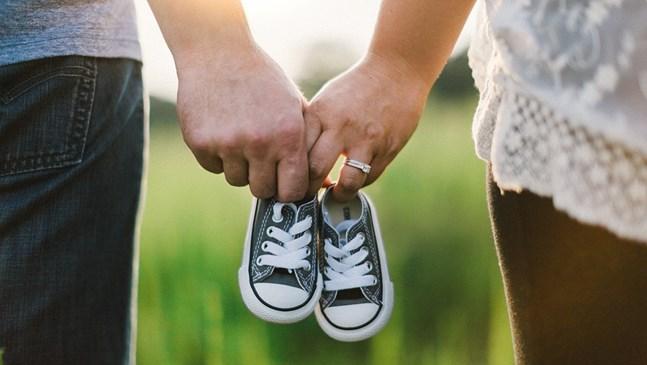 Изполването на лубрикант може да намали шанса за бебе