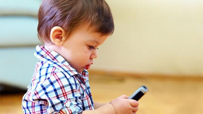Детство без смартфон в 21 век. Възможно ли е?