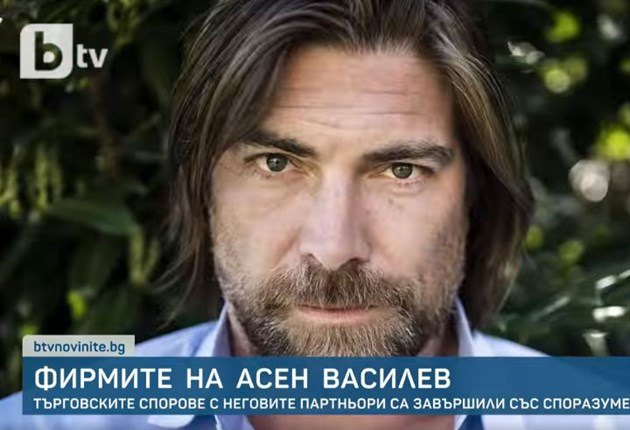 Датският съдружник на Асен Василев пред БиТи Ви: Той е измамник, но много, много умен