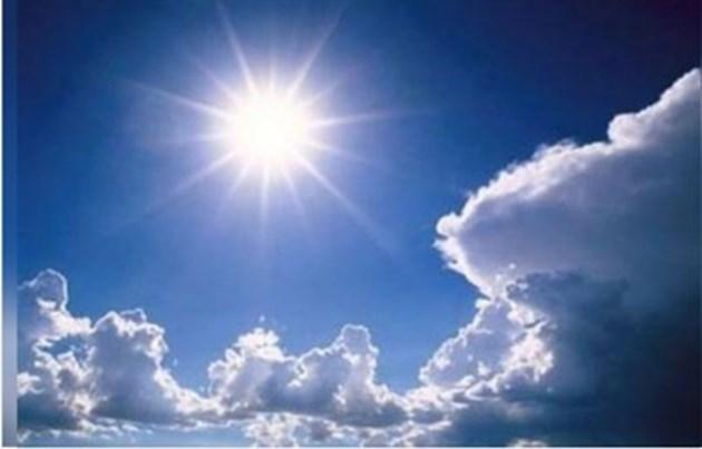 Рекордни темпетатури са отчетени в Хасково