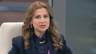 Илиана Раева стана баба