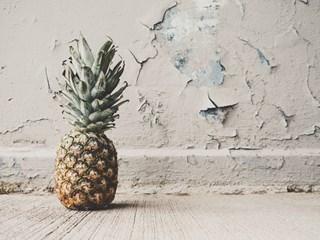 16 ползи от ананаса за здравето