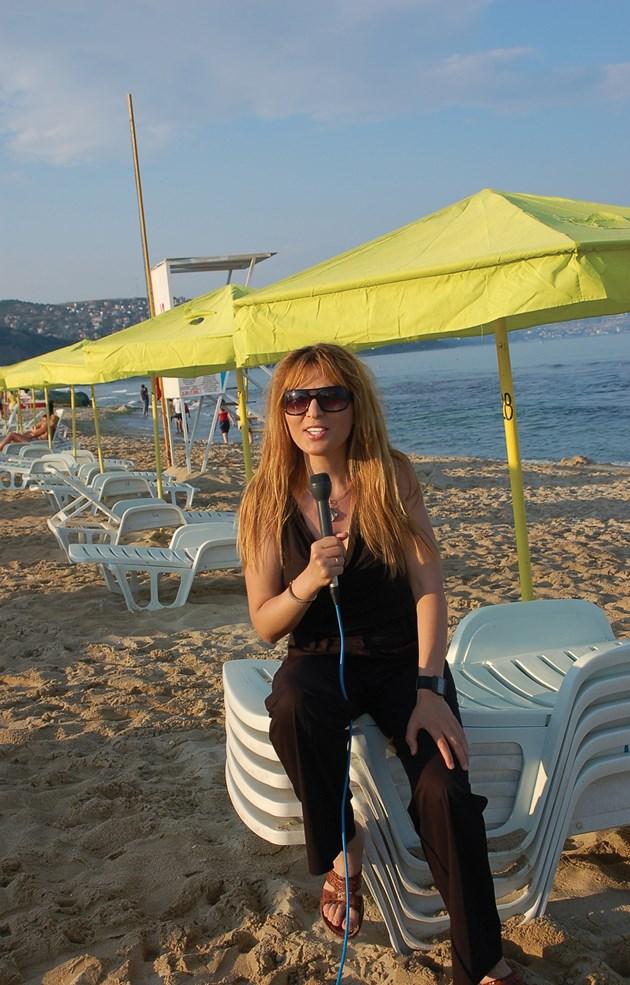 Мариана Аршева: Много е хубаво, когато има някой до теб, който да ти казва, че си най-добрата!