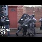 Шестима загинаха в едночасова престрелка в Ню Джърси (Видео)