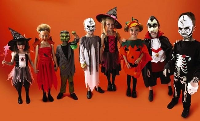 Няколко събития с много награди и изненади чакат децата на Хелоуин в големи вериги магазини. Входът е свободен.