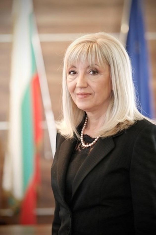 Аврамова: Ще заведа дело срещу г-н Илчовски
