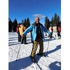 """96-годишен наш скиор влиза в """"Гинес"""""""