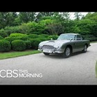 Кола на Джеймс Бонд беше продадена за 6,4 милиона долара