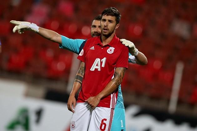 Малинов: Не се отказваме от шампионата