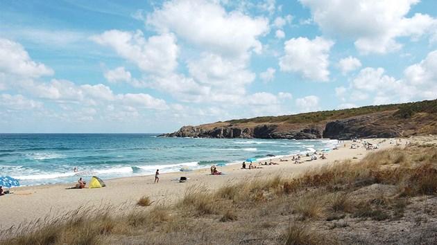 Най-опасният плаж е на Синеморец
