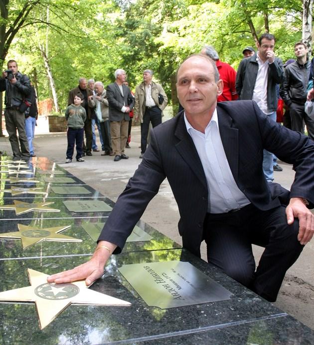 Олимпийският шампион Андон Николов: Абаджиев се обръща в гроба