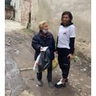 Мисис България спасява семейство без дом