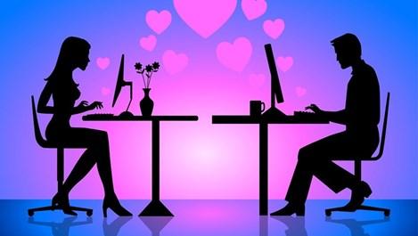 Как да въртим успешно онлайн любов