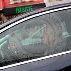 Общински ексшеф хабинерви в трафика