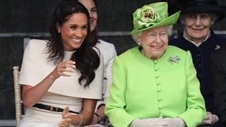Кралица Елизабет няма да позволи Меган Маркъл да отглежда детето си като веган