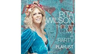 Рита Уилсън изпя битката си с рака (Видео)