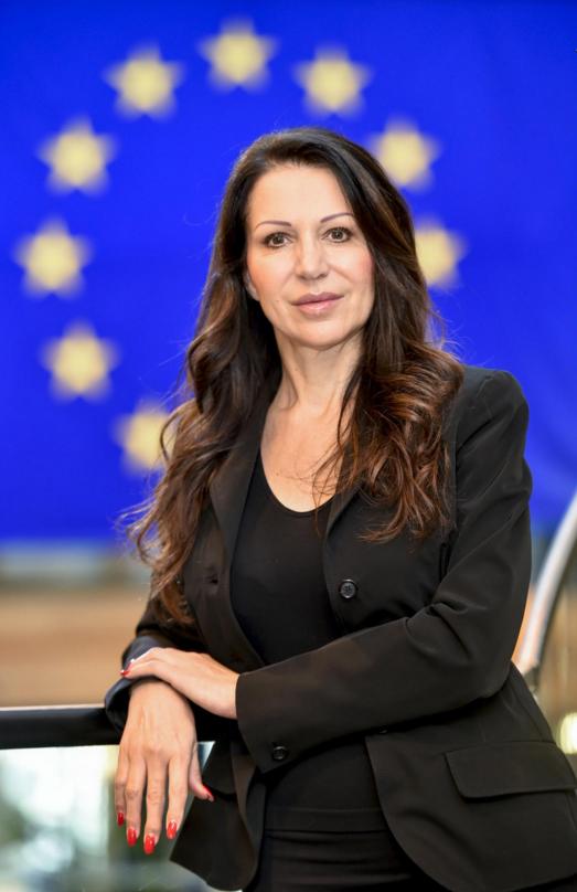 Барбара Капел не успява да се пребори за нов мандат в Европарламента