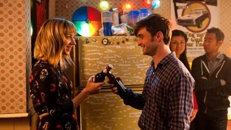 12 романтични комедии, подходящи за уикенда