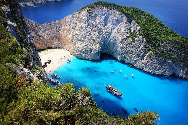 Експерти: Гръцкият туризъм ще се възстанови след 2-3 години