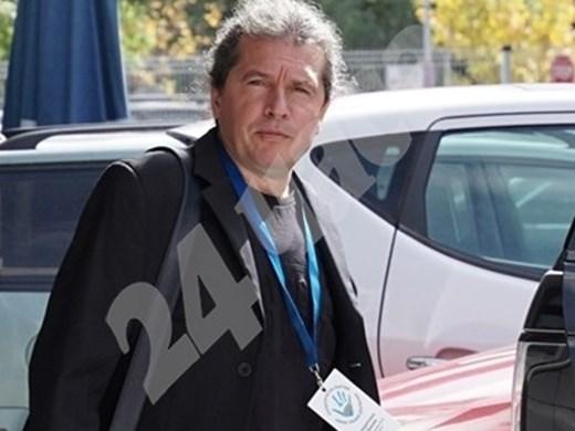 Сценаристът на Слави Тошко Йорданов с остра реакция заради грешка на репортер от Нова тв