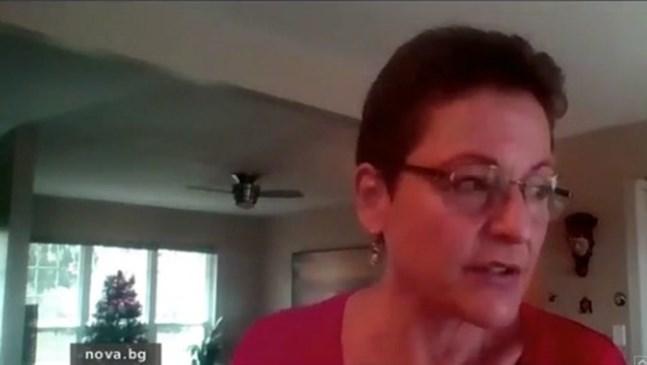 Майка бяга от България, за да оживее детето й (Видео)