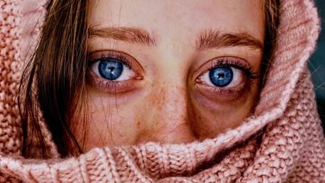 Сини очи и кафяви очи: експериментът на Джейн Елиът