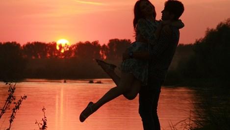 Отслабва ли се от любов