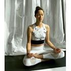 Ана Иванович стана йога