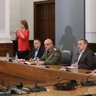 """522 са потвърдените случаи на COVID-19, мъж е починал в """"Пирогов"""""""