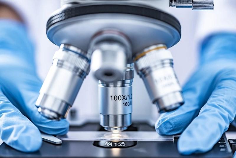 Генетици откриха участък в ДНК, влияещ на реакцията на организма при COVID-19 СНИМКА: Pixabay