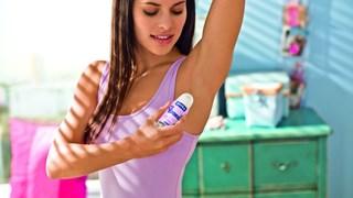 Дезодорантът - наистина ли знаем как да го нанасяме?