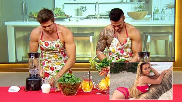 Галин готви гол пред Гери-Никол