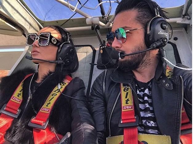 Джино стана пилот