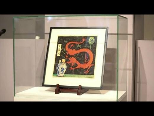 Продадоха рисунка от комиксите за Тентен за рекордните 3,175 милиона евро (Видео)