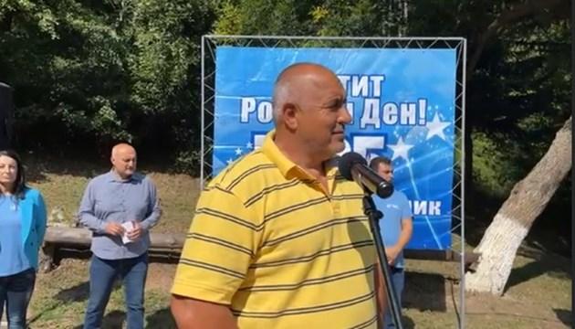 Бойко Борисов: Нарочно не правят правителство, за да актуализират бюджета и да крадат (видео)