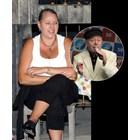Талантливата щерка на Адама - Албена Колева, на 55 години: Баща ми си отиде омерзен!