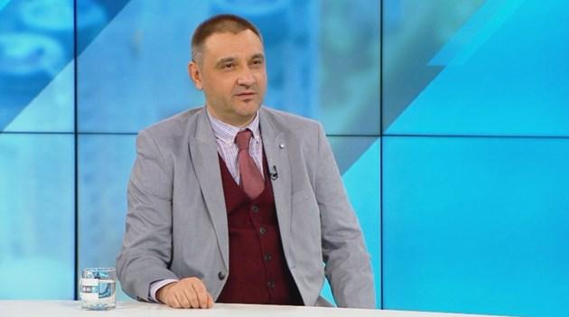 Д-р Андрей Чобанов: Вероятно няма да избегнем случай на коронавирус в България