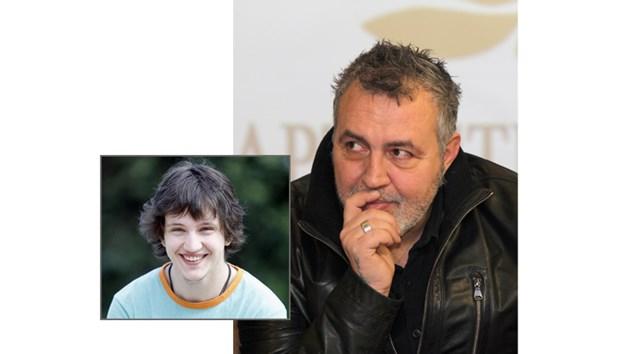 Христо Мутафчиев връща сина си на сцената