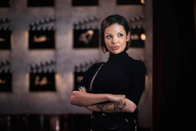 Калина Паскалева представи документалния си филм за Яна Язова