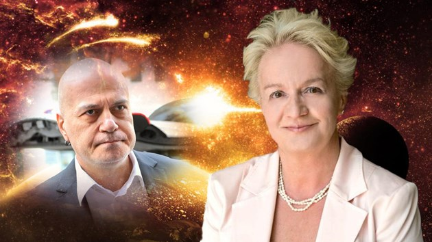 Алена, астрологът на България: Ретроградният Меркурий ще провали Слави