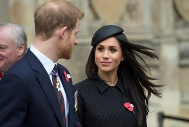 Годежният пръстен на херцогиня Меган е променен?