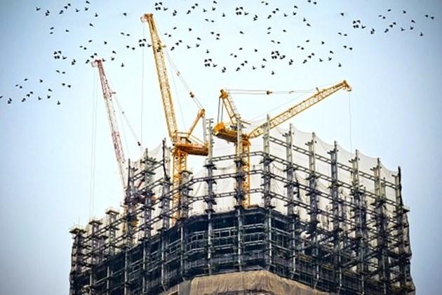 Намалява строителството на жилищни сгради в Добричка област