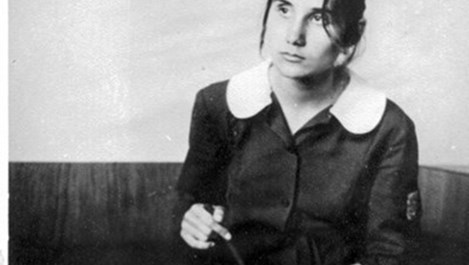 Тийзър на първия игрален филм за Петя Дубарова (Видео)