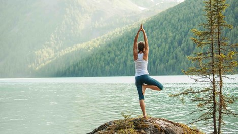 Йога противодейства на негативните мисли