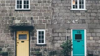 От вратите, които отваряме и затваряме, зависи животът, който живеем