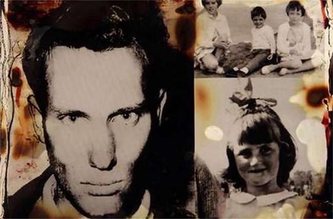 Дерек Пърси подмамвал и убивал деца.