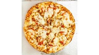 Пица с тиква