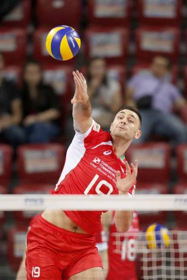 Волейболната легенда Владо Николов: Със Соколов България ще е различна