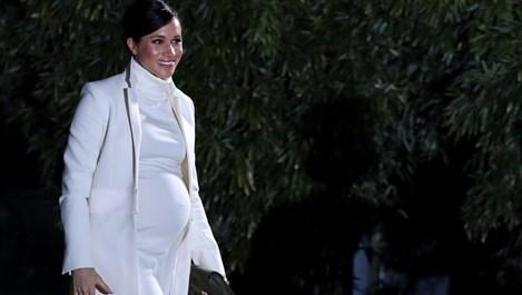 Колко струва годишно гардеробът на Меган Маркъл