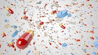 8 странични ефекта на антибиотиците
